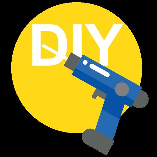 DIY drill