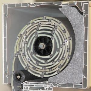 buismotor elektrisch rolluik
